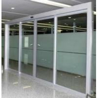 Quality 250KG 100W Safety Automatic Glass Sliding Doors motor electric wholesale