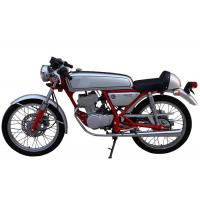 Buy cheap 150CC Racing Gas Powered Motorcycle 1 Cylinder Engine Air Cooled Cooling System from wholesalers