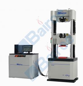 China Servo Universal Testing Machines factory
