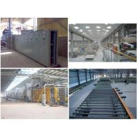 Buy cheap Supplier of gypsum board production line from Wholesalers