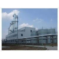China Five Column Ethanol Distillation Equipment High Quality Edible Alcohol factory