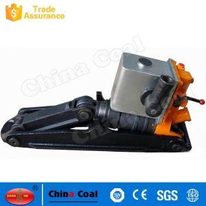 China Hydraulic Rail Lifting Machine YQB-200×135 Hydraulic Track Lifting and Lining Machine factory