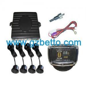 China VFD parking sensor system on sale