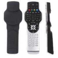 2.4G wireless mini keyboard mouse for Smart TV remote control with IR learning