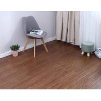 Buy cheap CE Certificate LVT Plank Flooring With Wear Layer 0.3mm Oak Wood Color from wholesalers