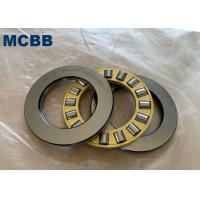 China High Precision Cylindrical Ball Bearing Thrust Roller Bearing Low Noise on sale
