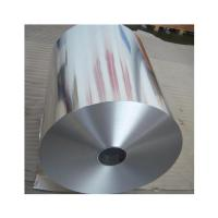 China 8011 8079 Aluminium Foil Roll 100 - 1500mm Width For Electronics ISO MTC factory