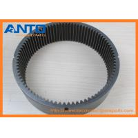Buy cheap PC30-7 Excavator Final Drive Gear Ring For Komatsu Travel Gear Parts from Wholesalers