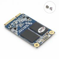 Buy cheap Durable Zheino MSATA SSD 256GB M3 Internal MSATA Drive 3D Nand Flash Solid State Drive from Wholesalers