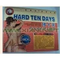 Buy cheap hard ten days sex last 72 hours from Wholesalers