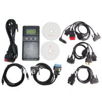 China 2013 Lastest Version Mitsubishi Mut3 Automotive Diagnostic Scanner With Programming Card on sale