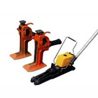 Buy cheap 15T Railway Track Jacks from Wholesalers