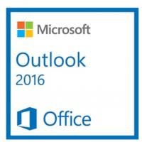 Quality 32 / 64 Bit Windows Computer PC System Microsoft Outlook 2016 Digital Download for sale