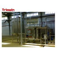 Buy cheap Stainless Steel Fruit And Vegetable Processing Line Dates Processing Machinery from Wholesalers