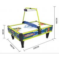 China Lifelike Sound Effect Sports Arcade Machines With Adjustable Speed factory