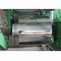 China HDGI Steel Coil with 120g Zinc Coating and 508mm Inner Diameter factory