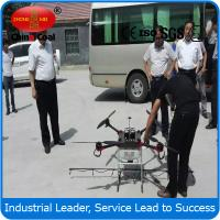 Buy cheap Excellent Crop Spraying FH-8Z-10 UAV Drone Crop Sprayer from Wholesalers