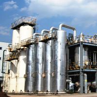 Buy cheap Standard Modularization Hydrogen Gas Plant 1.0-2.5MPa Pressure , Ambient Temperature from Wholesalers