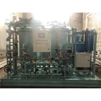 Buy cheap High Pressure PSA Nitrogen Generator For Encapsulation , Agglomeration , Anneal from wholesalers
