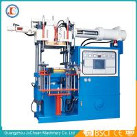 Buy cheap Silicone Lightning Arrester Injection Molding Machine 300 Ton Horizontal from wholesalers