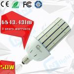 Buy cheap 6-250W CFL bulb replacement ETL TUV SAA 3-120W e40 e27 professional corn ledlight 50W from Wholesalers