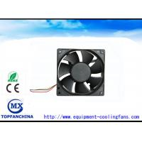 China Laptop 4.7 Inch DC Brushless Fan , Axial Motor Fan For Industrial Ventilation on sale