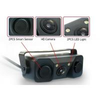 Buy cheap High Definition Car Rear View Camera System With Parking Sensor Night Vision from Wholesalers