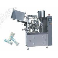 China Plastic Tube Filling and Sealing Machine (ZHY-60YP) factory