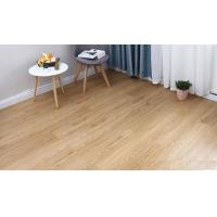 Buy cheap Wood Grain LVT Click Flooring / Lvt Kitchen Flooring Thickness 4.0mm Or 5.0mm from Wholesalers