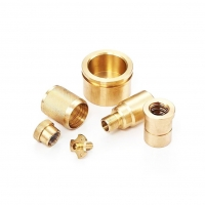 China Copper 145 Metal Bushing Parts factory