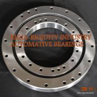 China Tractor part|Excavator Bearing|Crane Slewing Bearing VSU200744 on sale