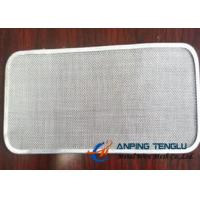 China Square Filter Disc, Used as Oil filters,Water filters and Gas Filters factory