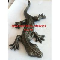 Buy cheap Cast Metal Animal Iron Crafts from Wholesalers