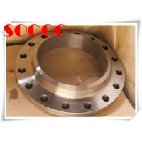 Buy cheap incoloy 800 / Incoloy 800H /800HT Blind Flange / BL Flange  Alloy fitting SCH 40 from Wholesalers