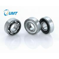 Buy cheap miniature bearing deep groove ball bearing 6 x 15 x 5 mm W619/6-2Z from Wholesalers