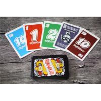 Buy cheap Personalized Printed Tarot And Oracle Cards , Entertainment Use Oracle Tarot Deck from Wholesalers