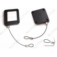 Buy cheap 63.5 x 63.5 x 17.5mm Anti Theft Pull Box ABS Material For Hardware Store from wholesalers