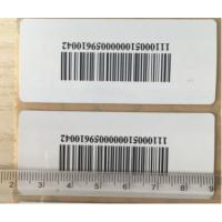 China Flexible RFID On Metal Tags / Metal Mount RFID Tags With IP67 Waterproof Rating factory