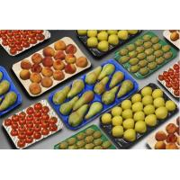 China China Supply Different Sizes&Color Available Fresh Fruit Packing Thermoformed Poly Plastic Packaging Tray on sale