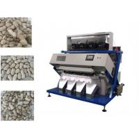 Buy cheap watermellon CCD color sorter machines 256channels 5 tons to 8 tons per hour from Wholesalers