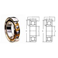 Buy cheap Stainless Steel Single Row Ball Bearing  Angular Contact P4 P2 7226BECBM from Wholesalers
