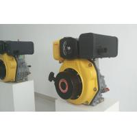 KA180FS Small Boat Diesel Engine Single Cylinder Low Fuel Consumption