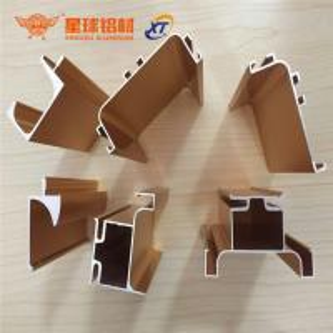 China Assamble aluminum material aluminium kitchen cabinet profile & custom height and length book display aluminum cabinet pr factory
