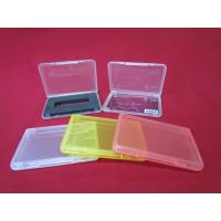 China 11mm pp card case,card case,sim card case,memory card case factory