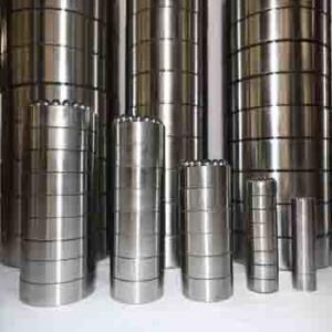 China 128724K215*100*465mm  Thrust bearing stacks factory