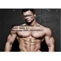 Oral Sarms Raw Steroid Powders SR9009 CAS 1379686-30-2 For Muscle