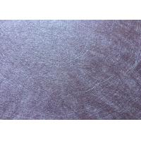 Buy cheap Flame Retardant Thick Fiberboard Drape Resistant Good Heat And Sound Insulation from Wholesalers