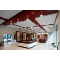 China Roofing Decoration Custom Ceilings Hall False Ceiling Designs  0.6~3.0mm Thick factory