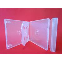 China 20mm 6-PP CD Case factory