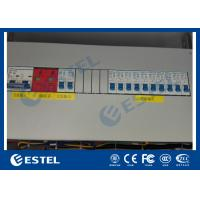 """Quality AC / DC Power Distribution Unit With Various Circuit Breaker and SPD / 19"""" Rack Mount PDU for sale"""
